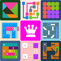Puzzledom – classic puzzles all in one Mod Apk
