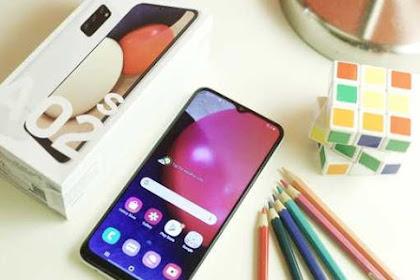 [LENGGKAP] Samsung A02 : Spesifikasi, Kelebihan dan Kekurangan