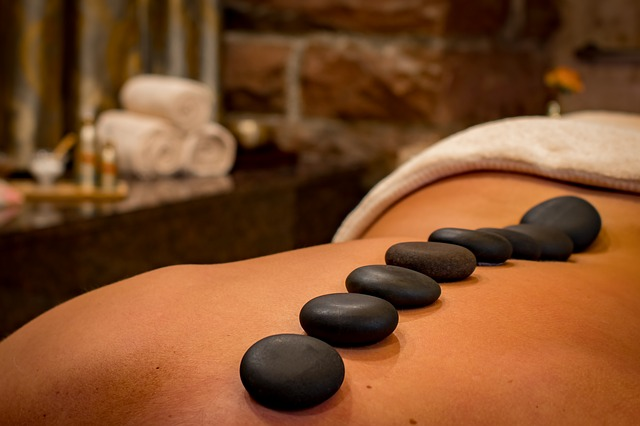 Body Massage and Its History