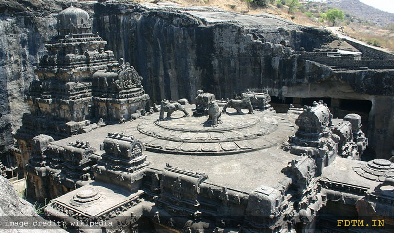 Kailasa Temple, Ellora, Aurangabad: Know The Religious Belief and Significance