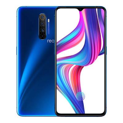 سعر و مواصفات هاتف جوال ريلمي اكس 2 برو \ Realme X2 Pro في الأسواق