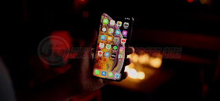 iPhone XS HDC