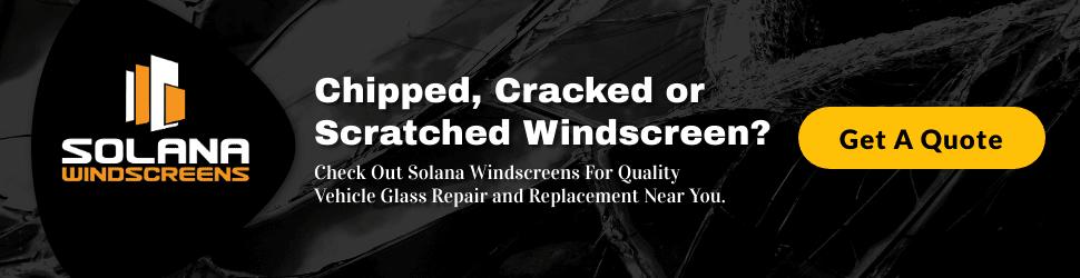 Solana Windscreens