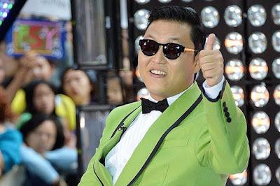 Daftar 10 Lagu Terbaik Psy yang Populer