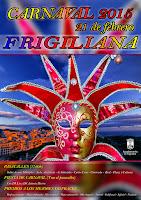 Carnaval de Frigiliana 2015