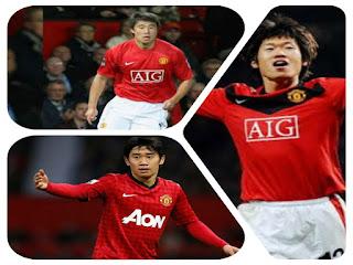 Perjalanan karir pemain Asia bersama Manchester United juga amat beragam