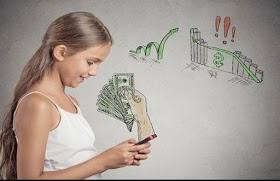 Ganhar dinheiro na internet: Redes sociais, funis de venda, presença digital. As estratégias são muitas!