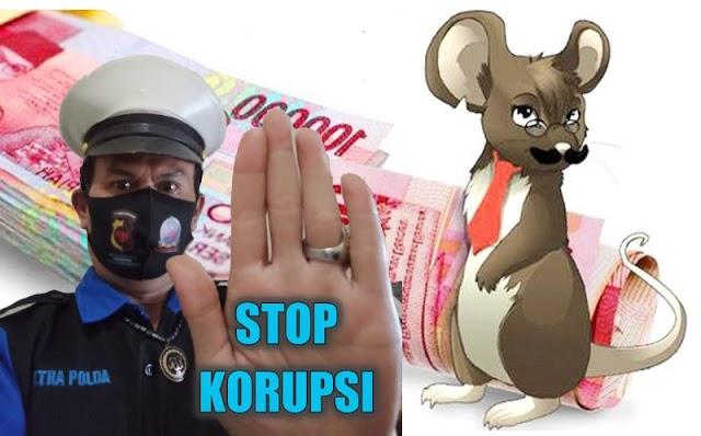 Dugaan Korupsi Hibah Bansos Pemko Dumai Seharusnya Tersangka Utama Anggota DPRD Dumai, Ini Alurnya