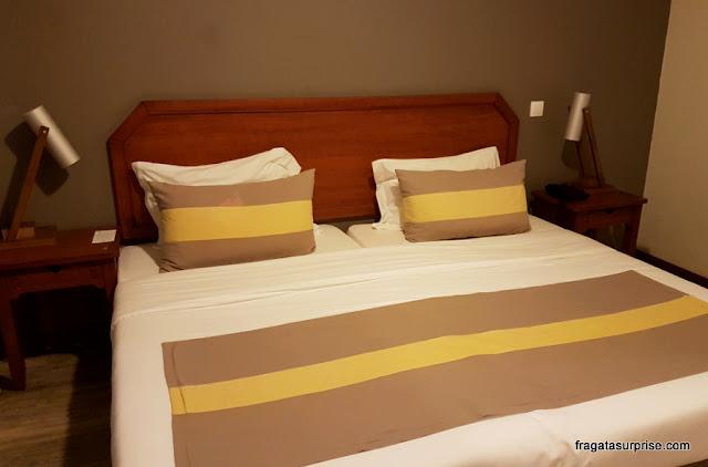 Hotel Oásis Belorizonte, Ilha do Sal, Cabo Verde