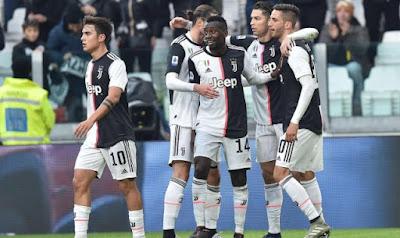 يستمر اللغز الضخم لاستئناف الدوري الإيطالي