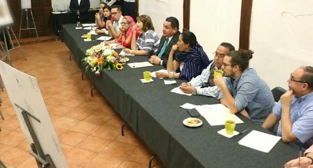 "Eligen imagen institucional del Tianguis Artesanal ""Domingo de Ramos"" Uruapan 2020"