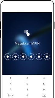 Nih Batas Transaksi Aplikasi Mandiri Online Perhari Informasi Perbankan