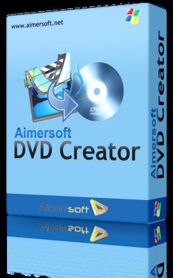 Aimersoft DVD Creator v3.0.0.8