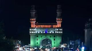 Hyderabad, Hyderabad recongnised Tree City of the World 2020, 2020 tree city of the world, Hyderabad named tree city of the world, Telangana