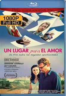 Un lugar para el amor (2012) [1080p BRrip] [Latino-Inglés] [LaPipiotaHD]