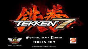 Download Tekken 7 Android Apk