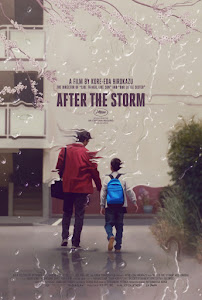 After the Storm Poster