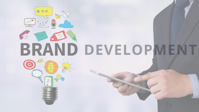 3 Reliable Brand Development Strategies Every Business Should Try On