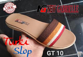 Sandal Turki NewGabrielle