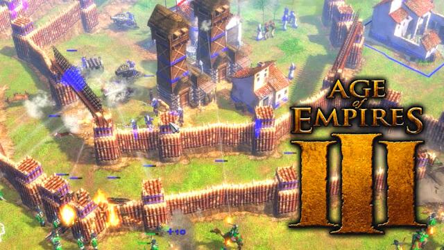 تحميل لعبةAge of empires 3 كاملة للأندرويد