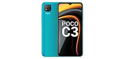 Cara Screenshot Xiaomi Poco C3