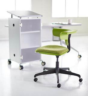 Ruckus Chair
