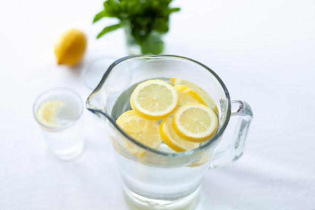 Lemon Preserves | Passover Dish | Kosher Diet Food Recipe