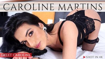 Trans500 – Sweet Caroline Martins