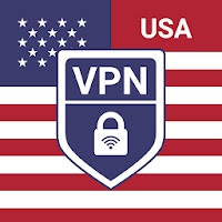 USA VPN - Get USA IP for free Apk Download for Android