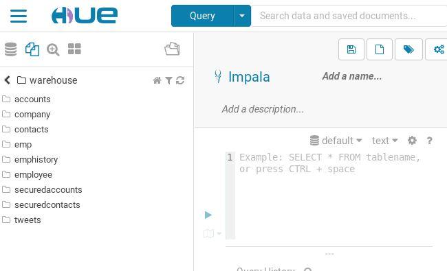 Web Snippets: Masking PII data using Hive