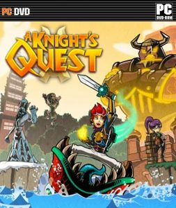 A Knight's Quest Torrent - PC (2019)