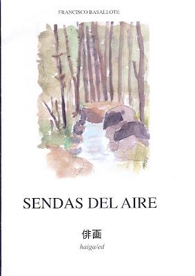 Sendas del aire, Francisco Basallote, Ancile