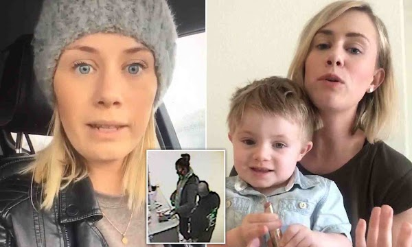 Influencer mom facing jail after falsely accusing couple of trying to kidnap kids