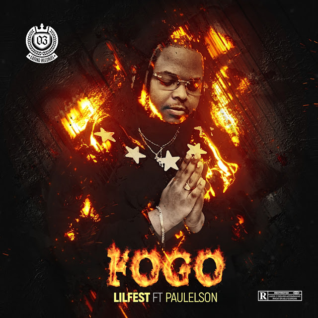 FOGO (Rap) Download Mp3, Baixar