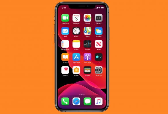 آبل تطلق الإصدار التجريبي الأول من iOS 13.3