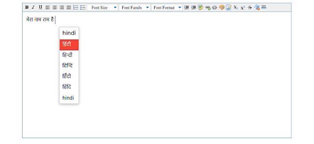 Quillpad Editor