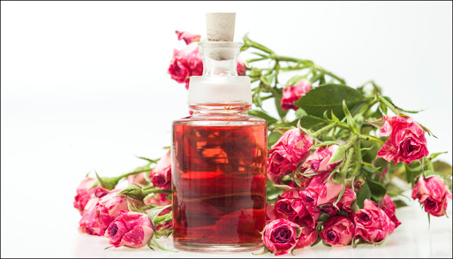 How Rosewater Can Help Keep Your Skin Glowing
