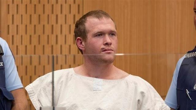 """منفذ """"مذبحة المسجدين"""" في نيوزيلندا: أنا بريء"""