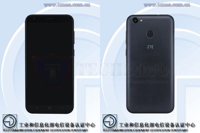 ZTE 0620 muncul disitus sertifikasi Tenaa dengan baterai berkapasitas 4870 mAh