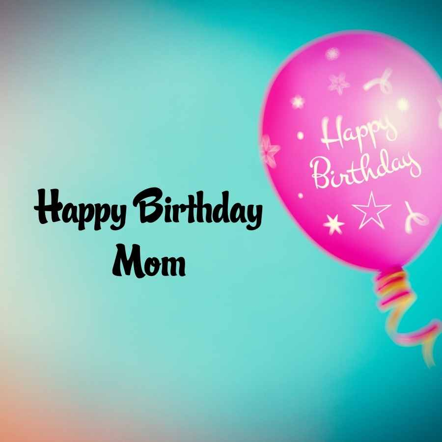mother birthday images