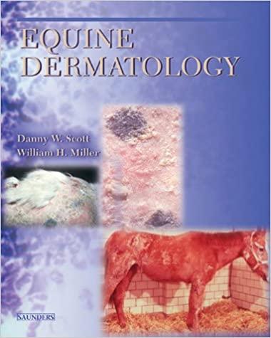 Equine Dermatology - WWW.VETBOOKSTORE.COM