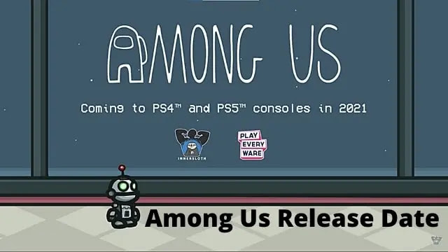 when is among us coming to PS4