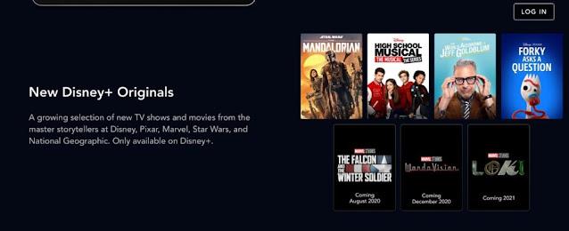 أفضل بديل Netflix للايفون والاندرويد لمشاهدة الافلام والمسلسلات