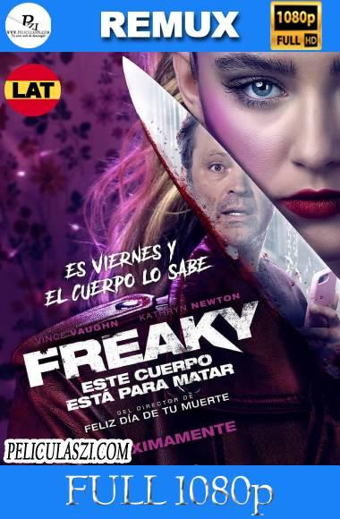 Freaky (2020) Full HD REMUX 1080p Dual-Latino VIP