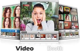 برنامج ممتاز و مسلي Video Booth Pro 2.8.2.8 للتصوير مع التأثيرات