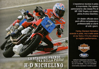 adversiting hd nichelino 2009 xr 1200 trophy