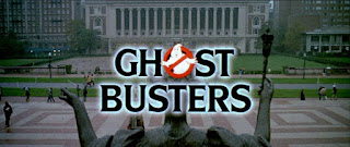 Ghostbusters 1984 title card