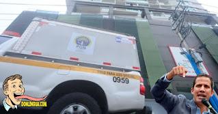 Venezolano de 20 años se lanzó desde el último piso de un edificio en Panamá