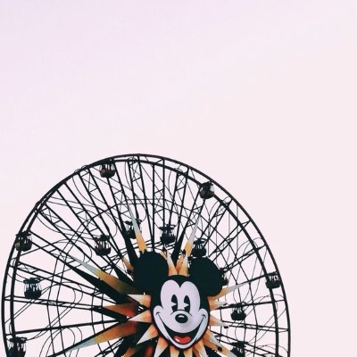 parc Disney