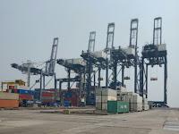 Cara Import Barang Dari Shanghai-China Ke Jakarta Untuk UKM Atas Nama Pribadi Memakai NIB-API-U OSS Online